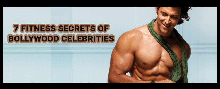 Workout pictures of Bollywood & TV celebrities, know their ...