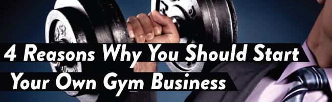 gym business advice