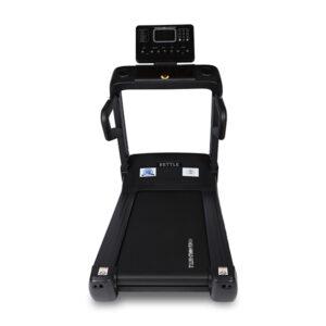 Bettle Commercial Motorized Treadmill