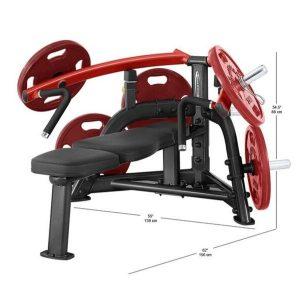 Bench Press Machine (PLBP)