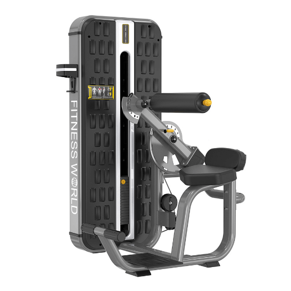 Back Extension K-Two 411