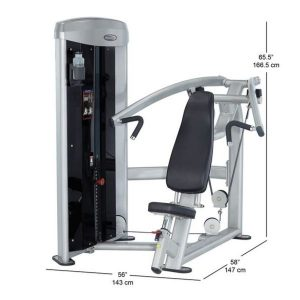 Chest Incline Press Machine