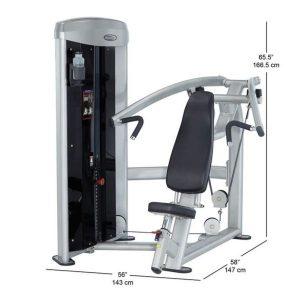Chest Incline Press Machine