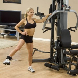 F-500/2- PERSONAL TRAINER