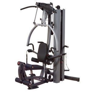 F-600/2- Fusion 600 Personal Trainer Biangular