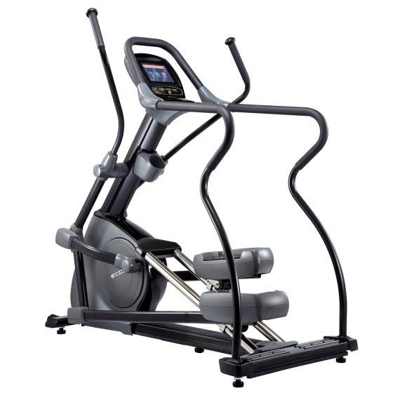6 C Climber Commercial Cross Trainer