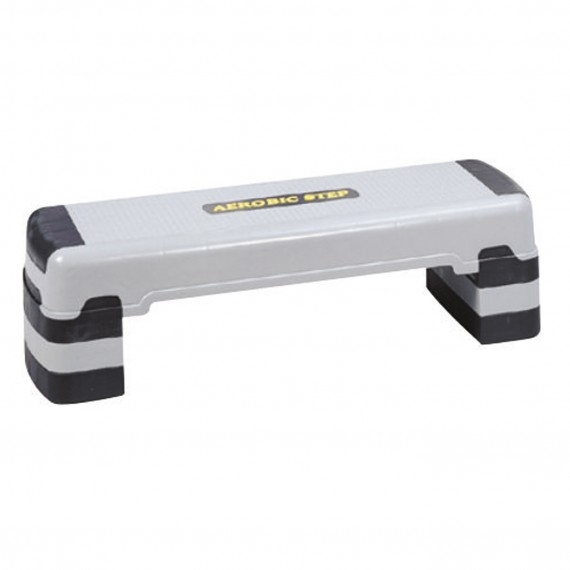AEROBIC STEP (THE HEIGHT ADJUSTABLE STEP SYSTEM)