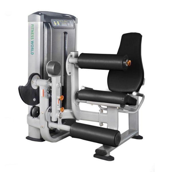 Leg Curl /Leg Extension Machine 7623