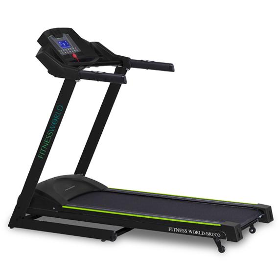 Fw Bruco Motorized Treadmill