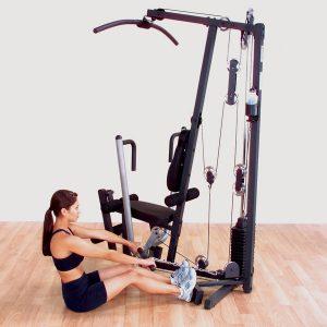 G1S-Multi-Station Home Gym