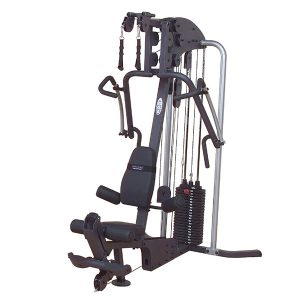 G4I- Iso – Flex Home Gym