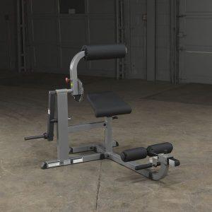 GCAB360- Cam Series Ab Back Machine