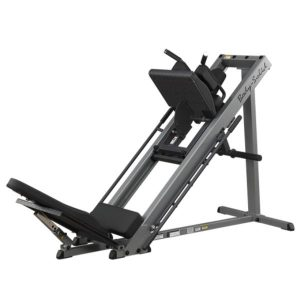 GLPH1100- Leg Press / Hack Squat Machine
