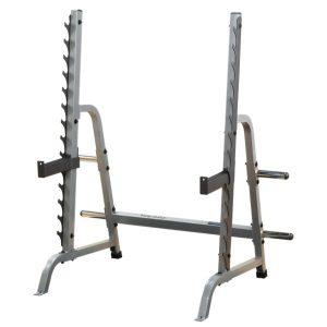 GPR370- Multi- Press Rack