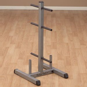 GSWT- Standard Weight Tree & Bar Rack