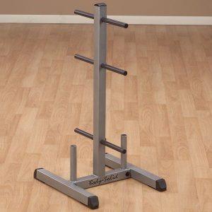 GSWT- Standard Weight Tree & Bar Rack