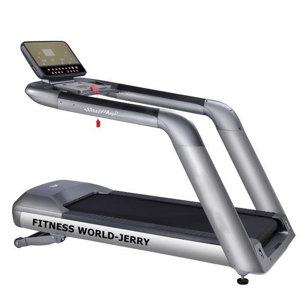 Jerry Commercial Motorized Treadmill