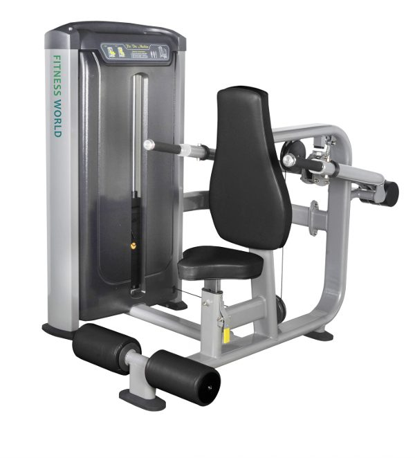 Triceps Press 7606