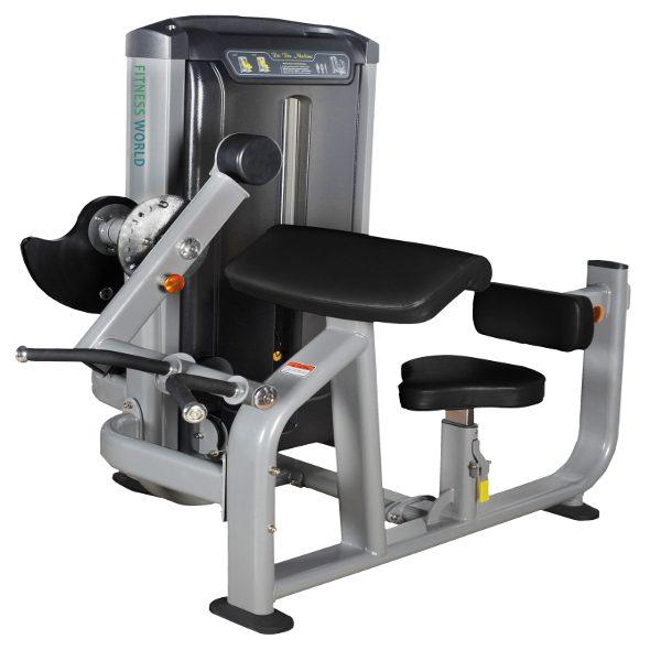 Biceps/Triceps Exercise Machine 7624
