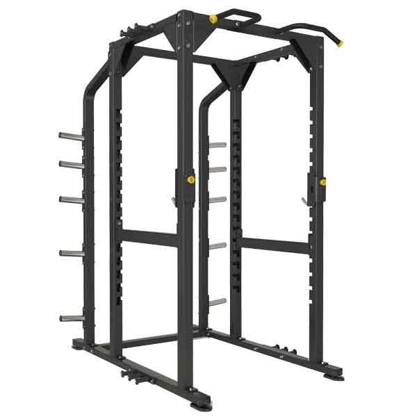 K Load Full Power Rack