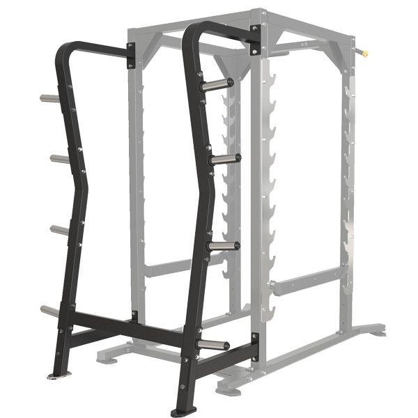 K Load Power Rack