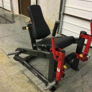 Leg Extension Machine (PLLE)