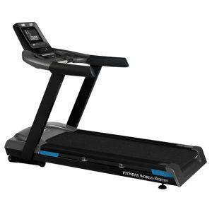 Nexcus Commercial Motorized Treadmill