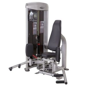 OUTER/INNER THIGH ADDUCTOR MACHINE