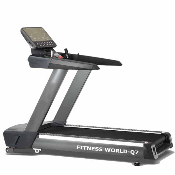 Q7 Commercial Motorized Treadmill