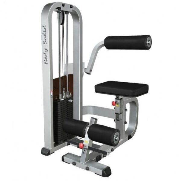 SBK-1600G/2- PRO CLUB LINE BACK MACHINE
