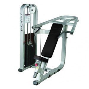 SIP-1400G/2- PRO CLUB LINE INCLINE PRESS MACHINE