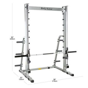 SSM-350G- Pro Club Line Counter-Balanced Smith Machine