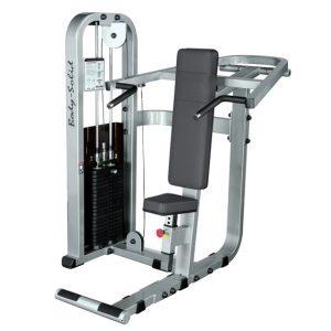 SSP-800G/2- PRO CLUB LINE SHOULDER PRESS MACHINE