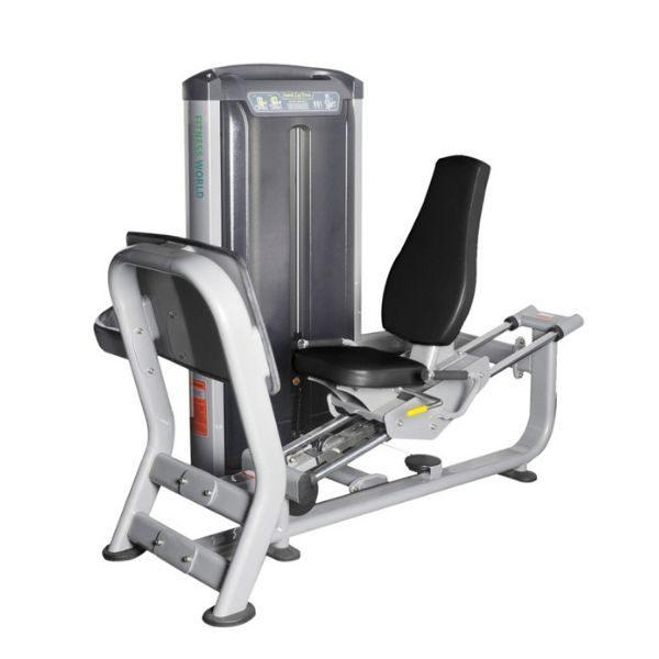 Seated Leg Press 7611