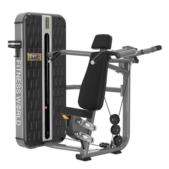 Shoulder Press K-Two 404