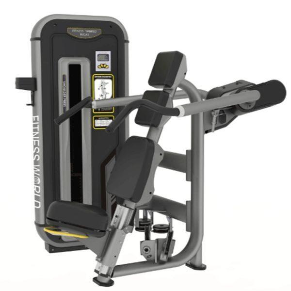 Shoulder Press Bugati-504