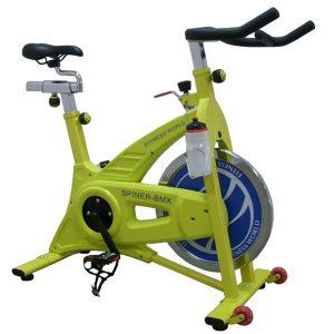 SPINER BMX (GREEN)