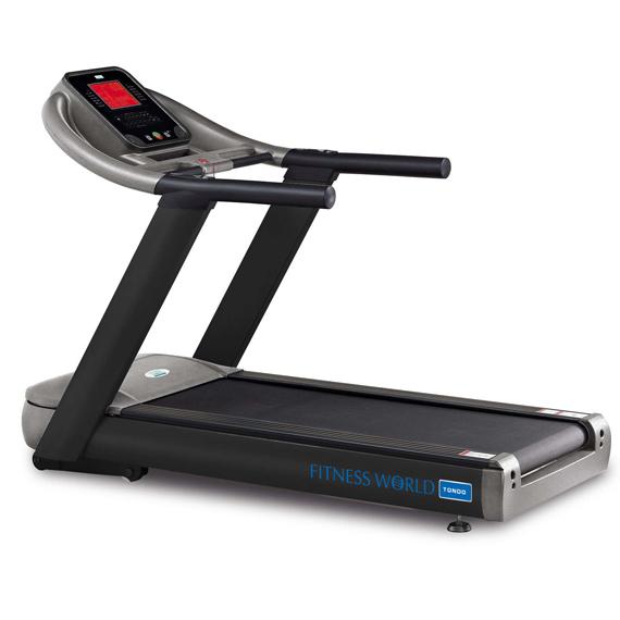 Tondo Commercial Motorized Treadmill