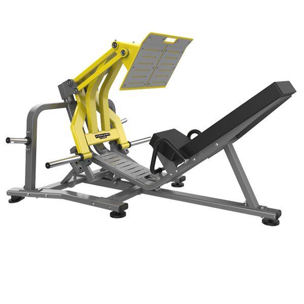 Buy Commercial K Load Leg Press Machine online at best price
