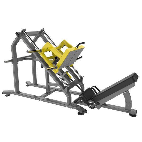 K Load 45° Incline Press