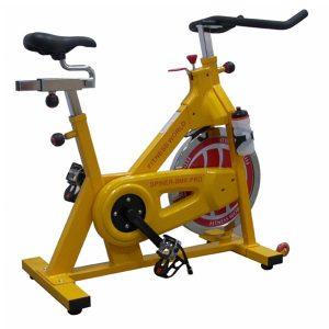 SPINER BMX PRO (YELLOW)