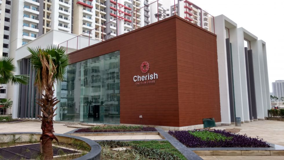 Cherry County Gym, Noida Extension
