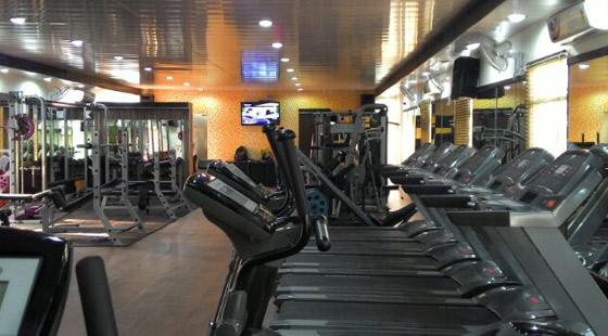 VFC Gym, Dwarka, New Delhi