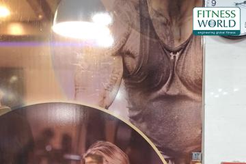 Fitness Square Paschim Vihar, Delhi