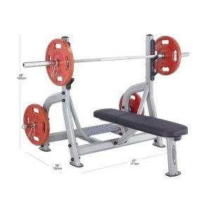 NOFB Olympic Flat Bench