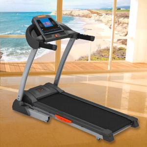 Fitness World 2200 Treadmill