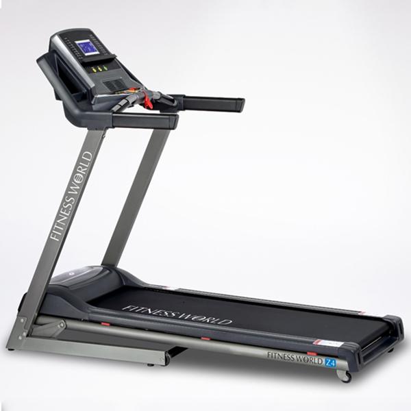 Z4 Treadmill