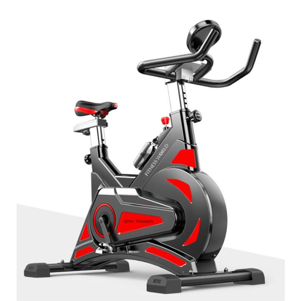 Fw Spin Trainer